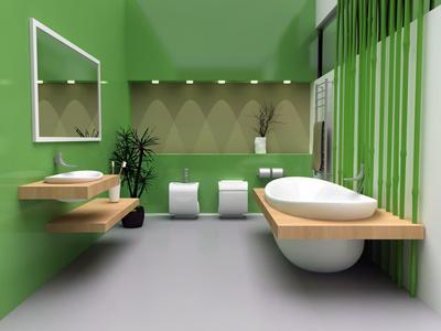 Großartig Badezimmer Nach Feng Shui U2013 Topby, Badezimmer